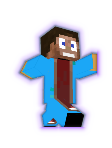 Minecraft skin from SuperTruperHans