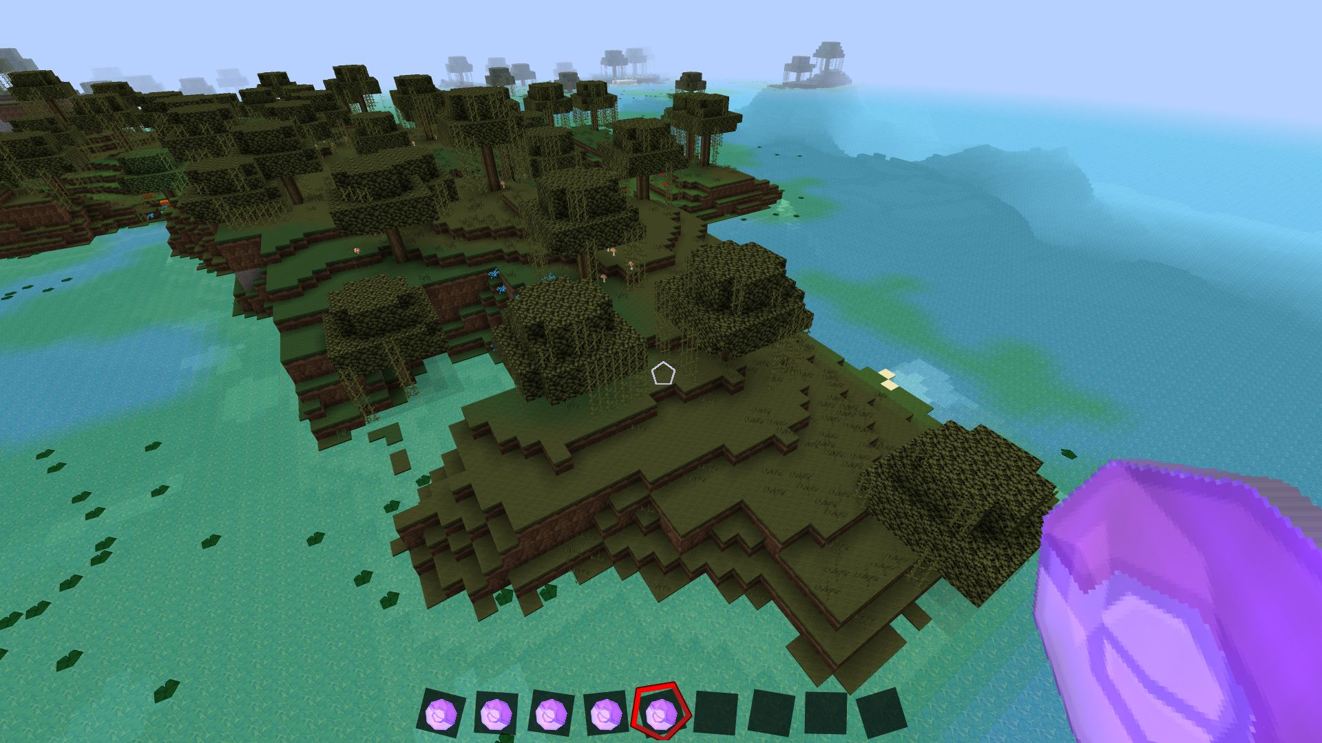 Minecraft Map's and commands 1.8 & more